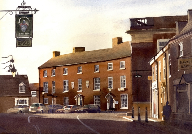 010 - Market Bosworth