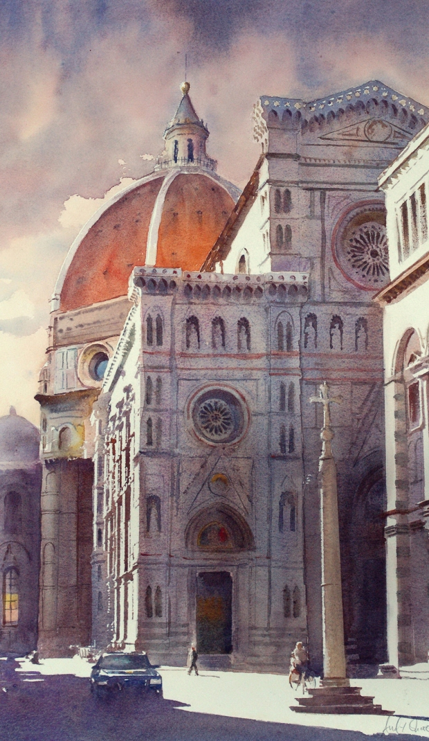 011 - Florence Duomo