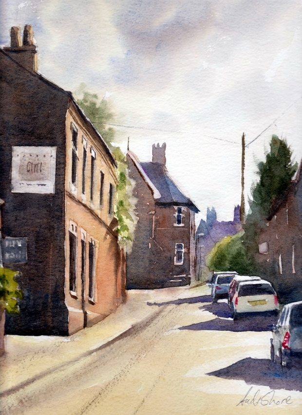021 - Enderby, Leicestershire