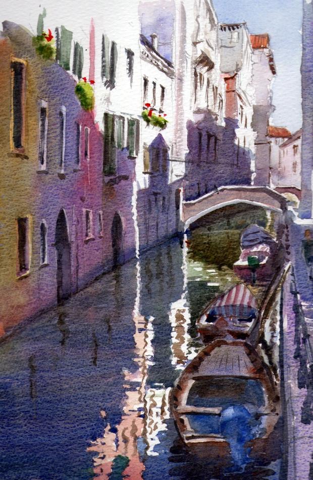032 - Venice