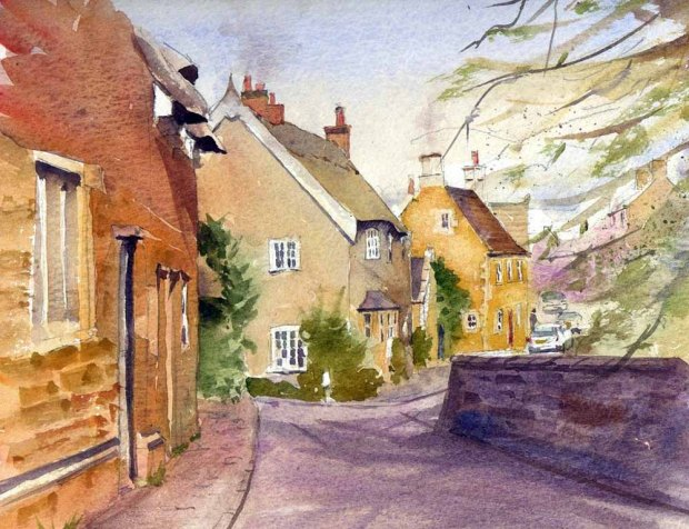 039 - Hallaton, Leicestershire