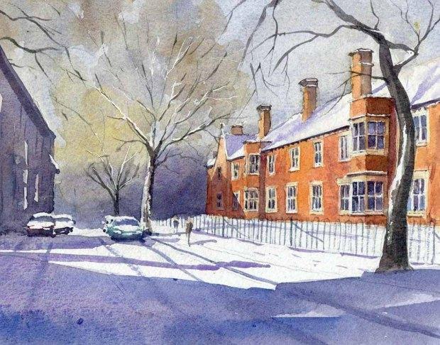 041 - Trinity House, Leicester