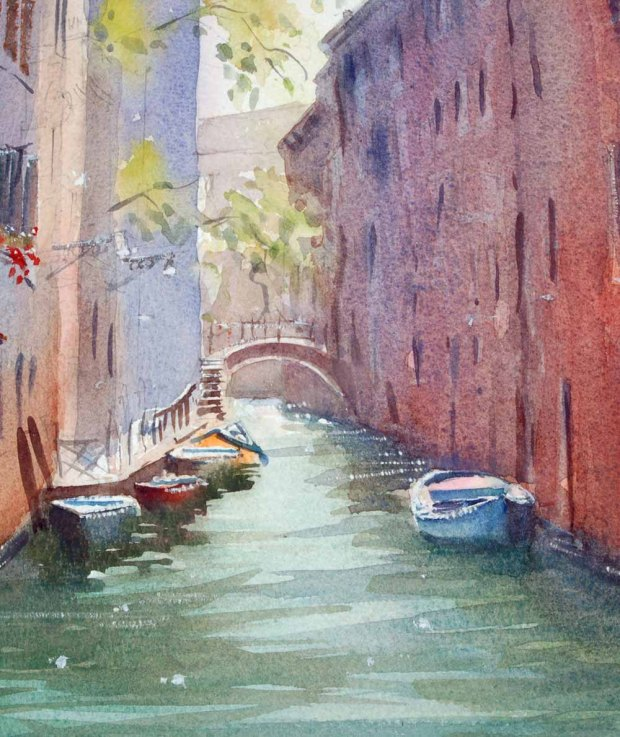 051 - Venice Canal