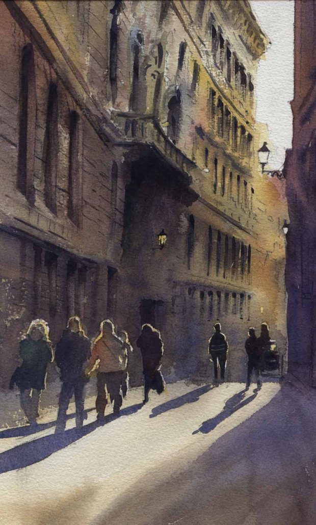 064 - Rome Street
