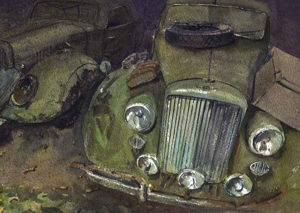 067 - Bentley