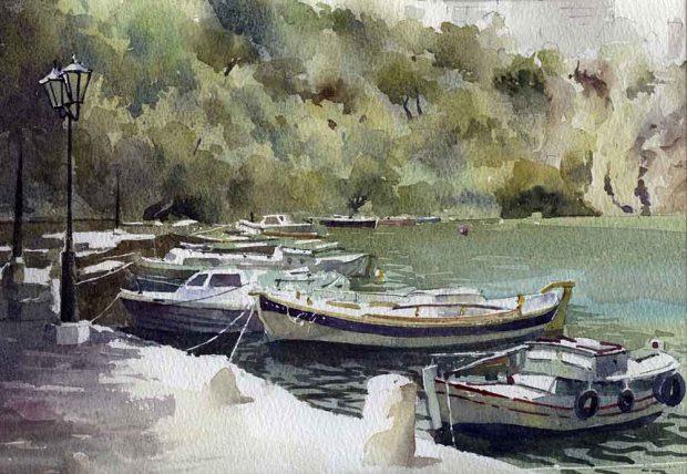 072 - Agios St Niklaus