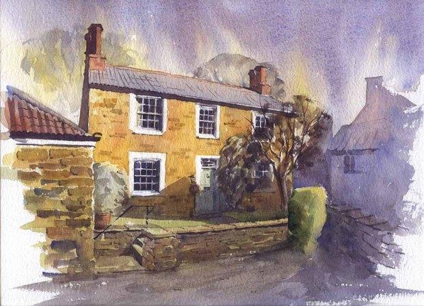 092 - Helen's House