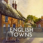 English Towns Icon