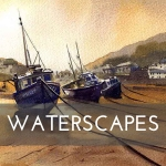 Waterscapes Icon