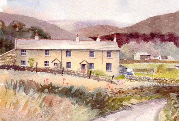 036 - Lake District Cottages