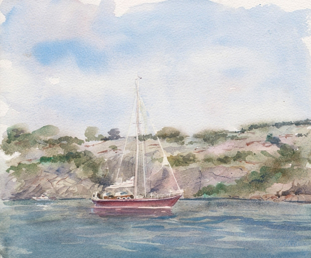 101 - Yacht 2