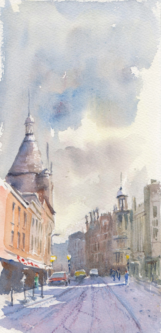 102 - Granby Street, Leicester